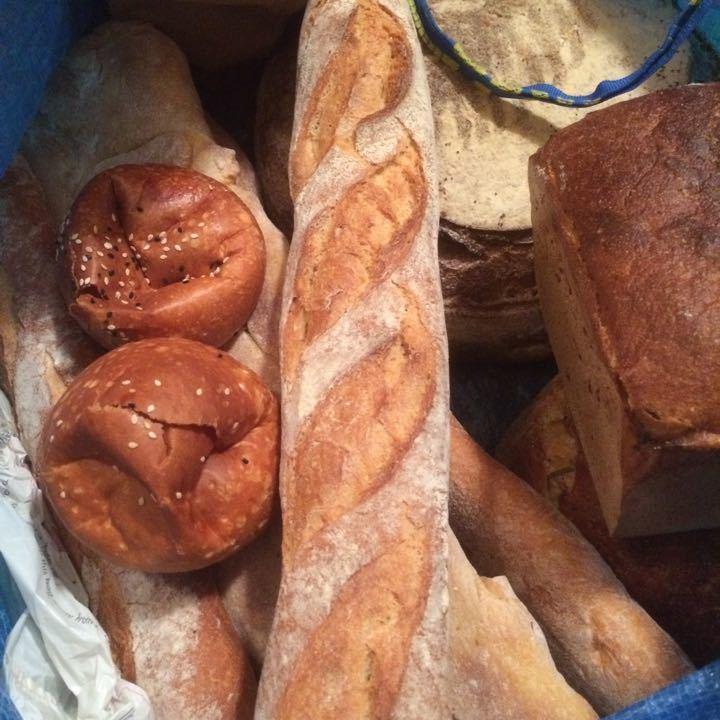 Loadsa Yumalicious Loaves!