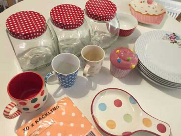 Wanted, cups saucers,plates, equipment, etc