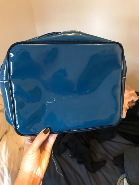 Toiletry bag big
