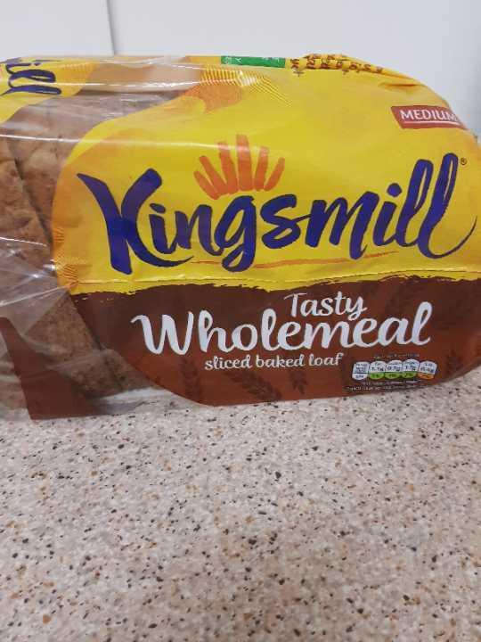 Kingsmill Wholemeal (Medium) x3