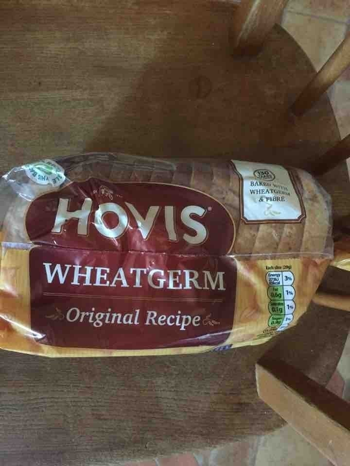 Small hovis wheatgerm