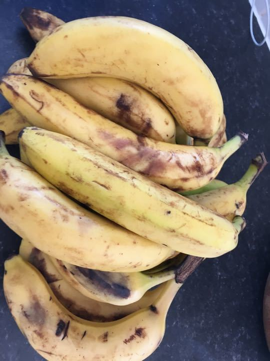Approx 20 bananas