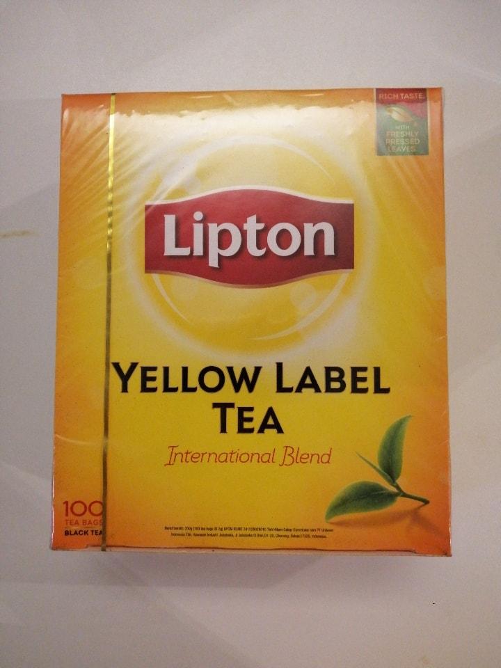 Lipon Tea Bags