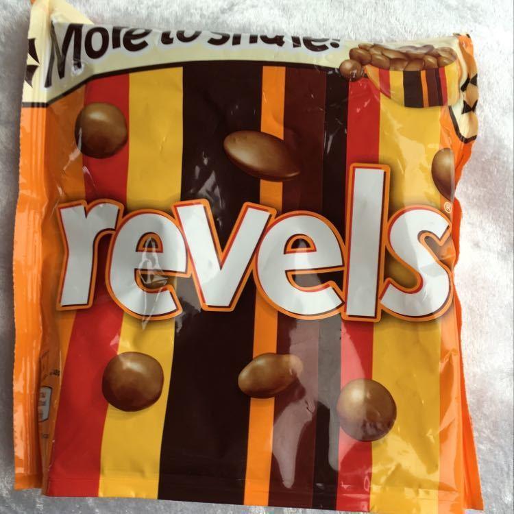 Revels 240g big bag