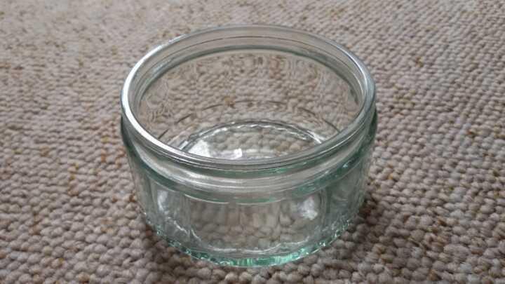 Glass ramekins x10