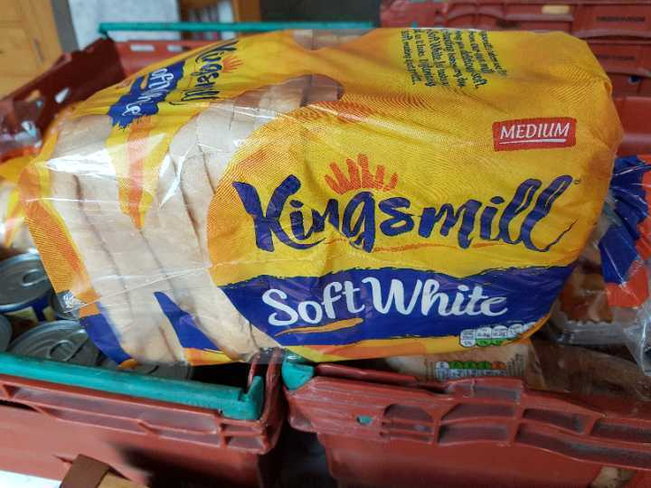 Kingsmill medium soft white LOTS AVAILABLE!