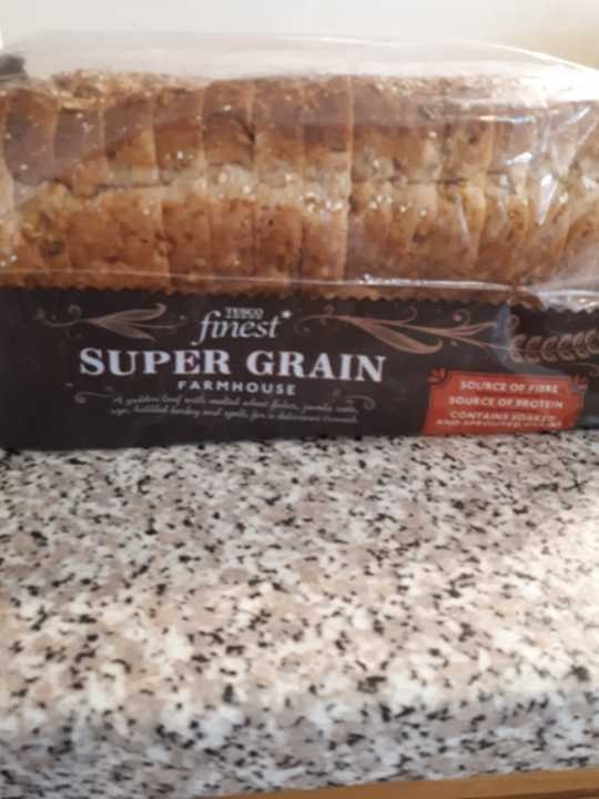 Tesco Super Grain