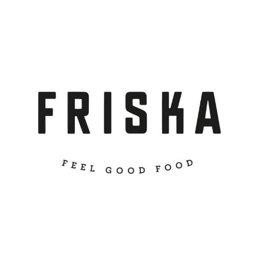 FRISKA - 4.05pm Pick Up ONLY - PLEASE READ BELOW
