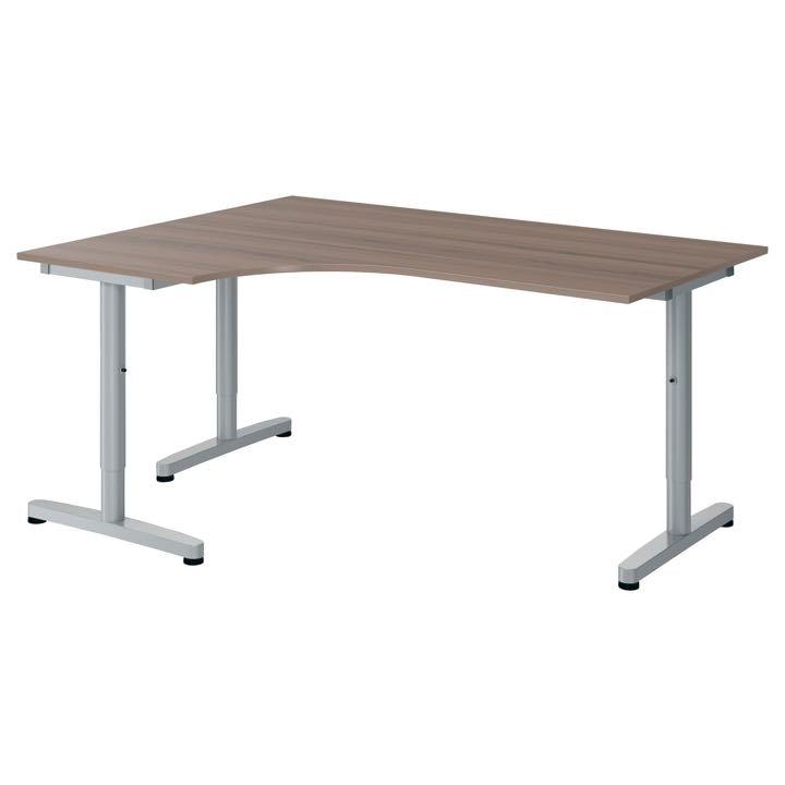 Ikea Galant desk top (no legs)