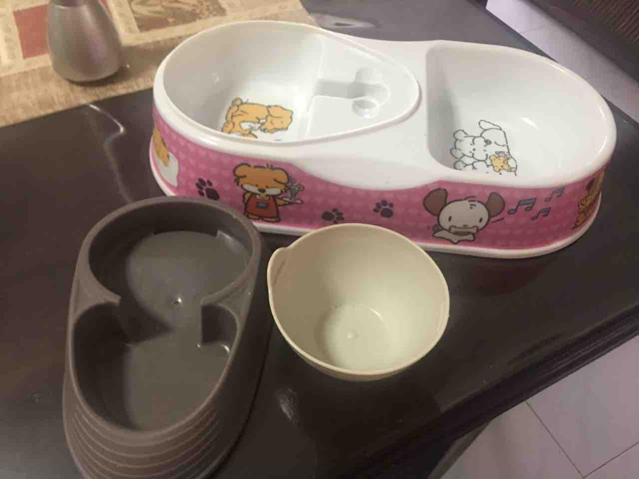 Cat/Dog food dish