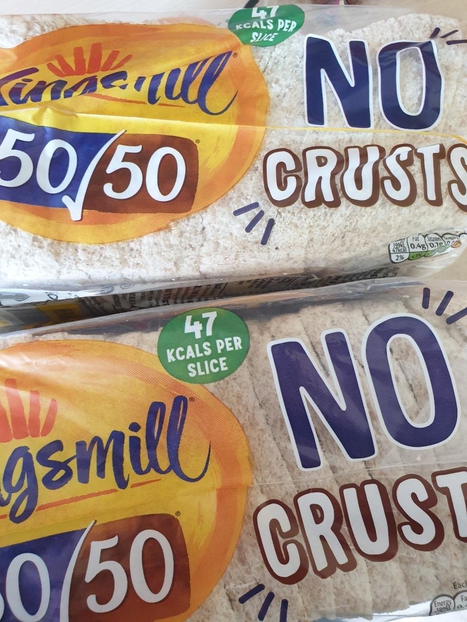 No Crusts