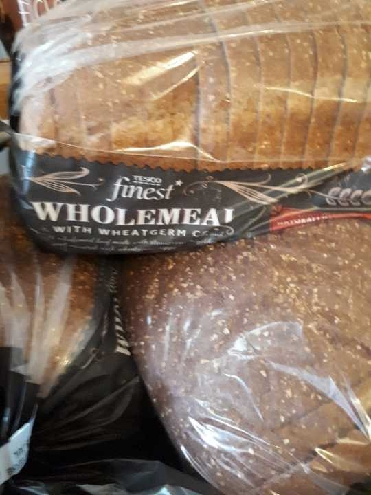 Wholemeal Cob