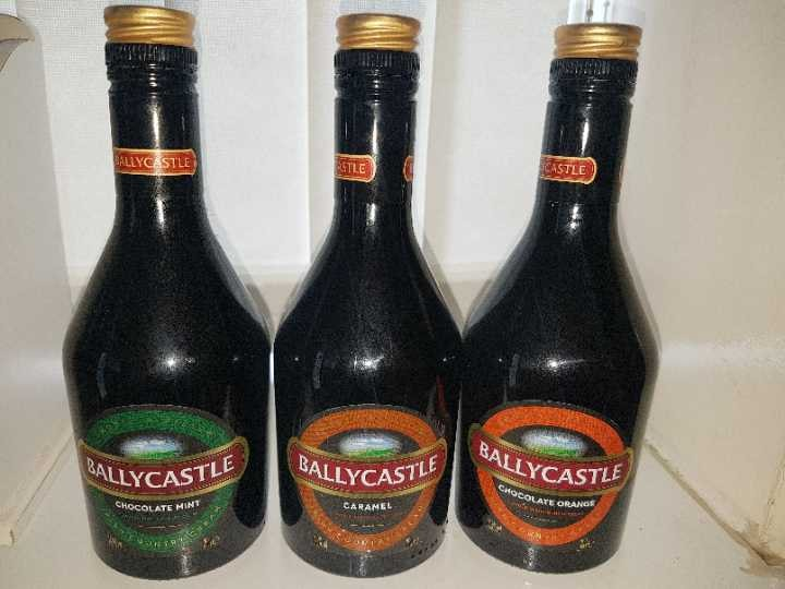 Bally Castle Drinks