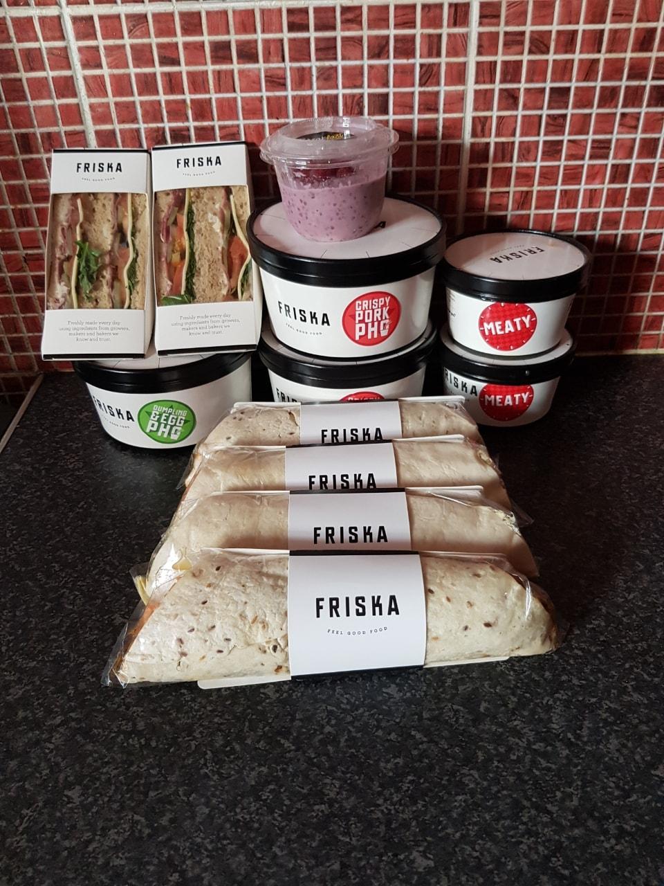 Friska Food