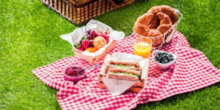 Massive picnic on Saturday 24th June