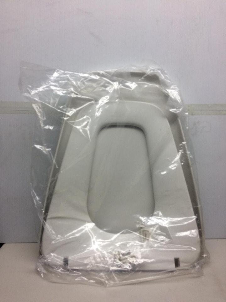 asiento de inodoro