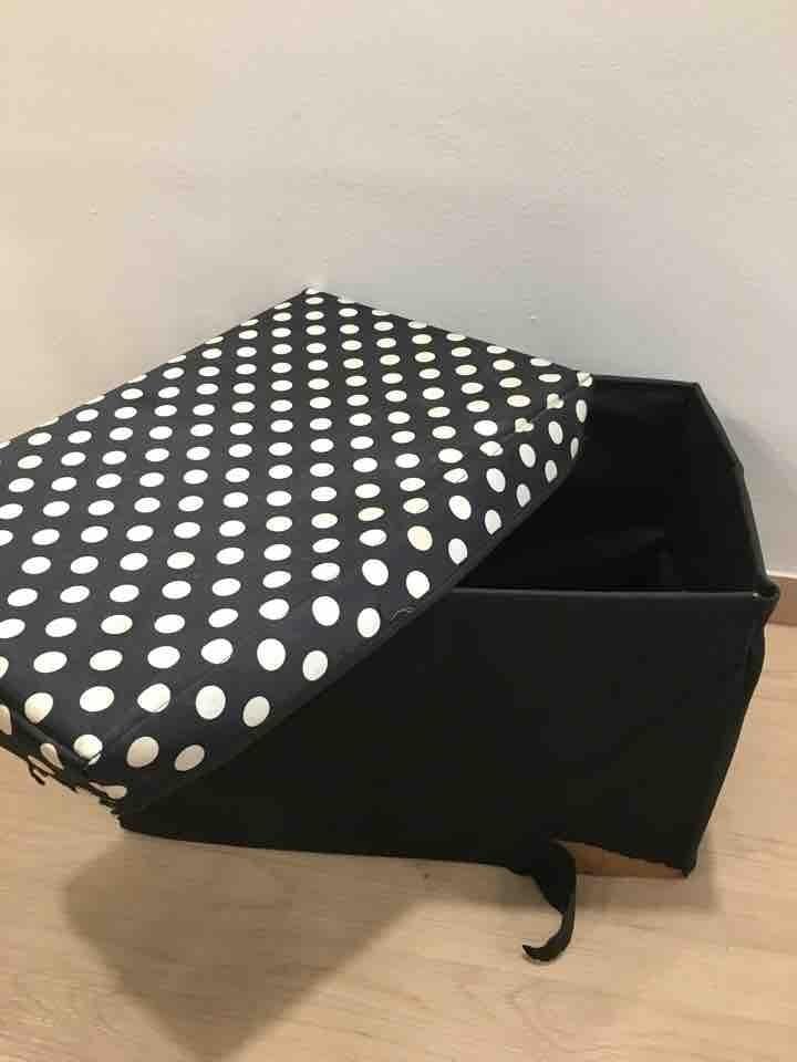 Storage Box / Chair