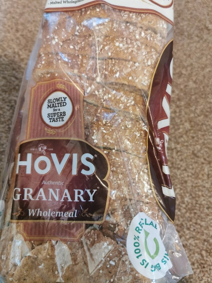 Hovis granary large BRING A BAG