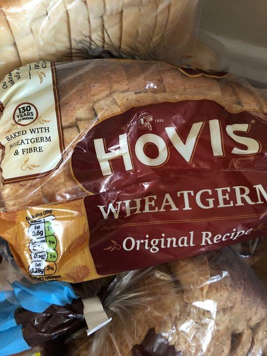 Hovis  wheatgerm