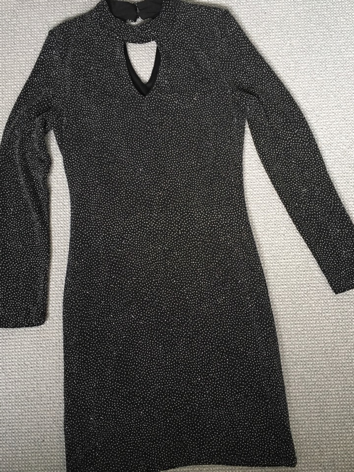 Sparkly Oasis Dress (UK S - fits 8/10)