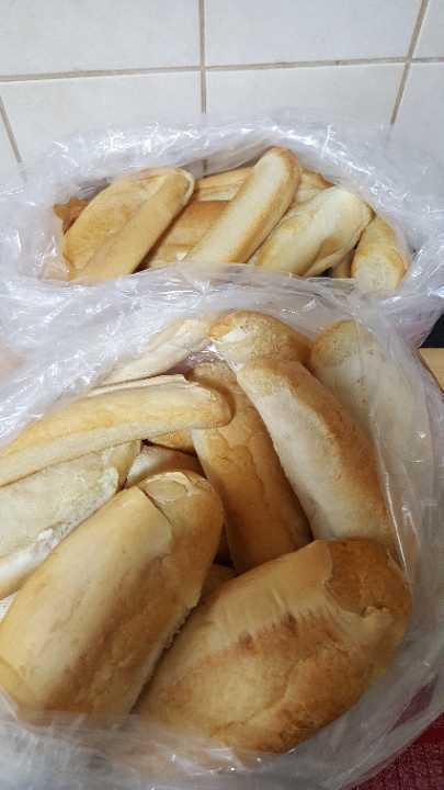 Big Js baguettes