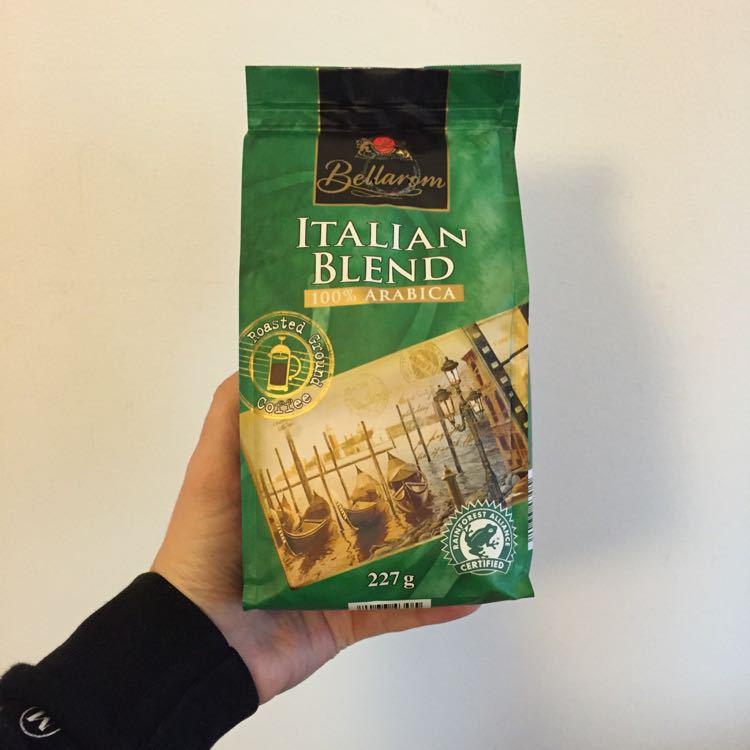 Italian Blend Coffee