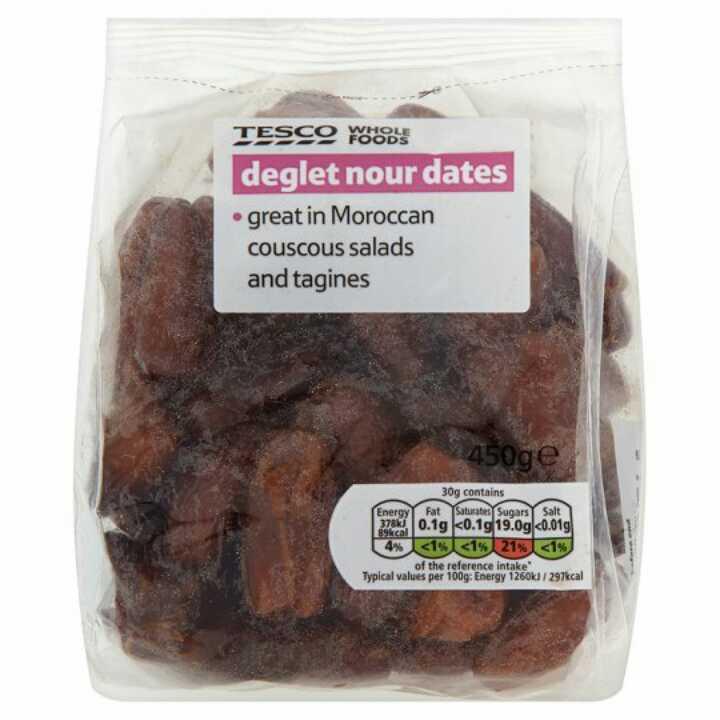 Wholefood Dates