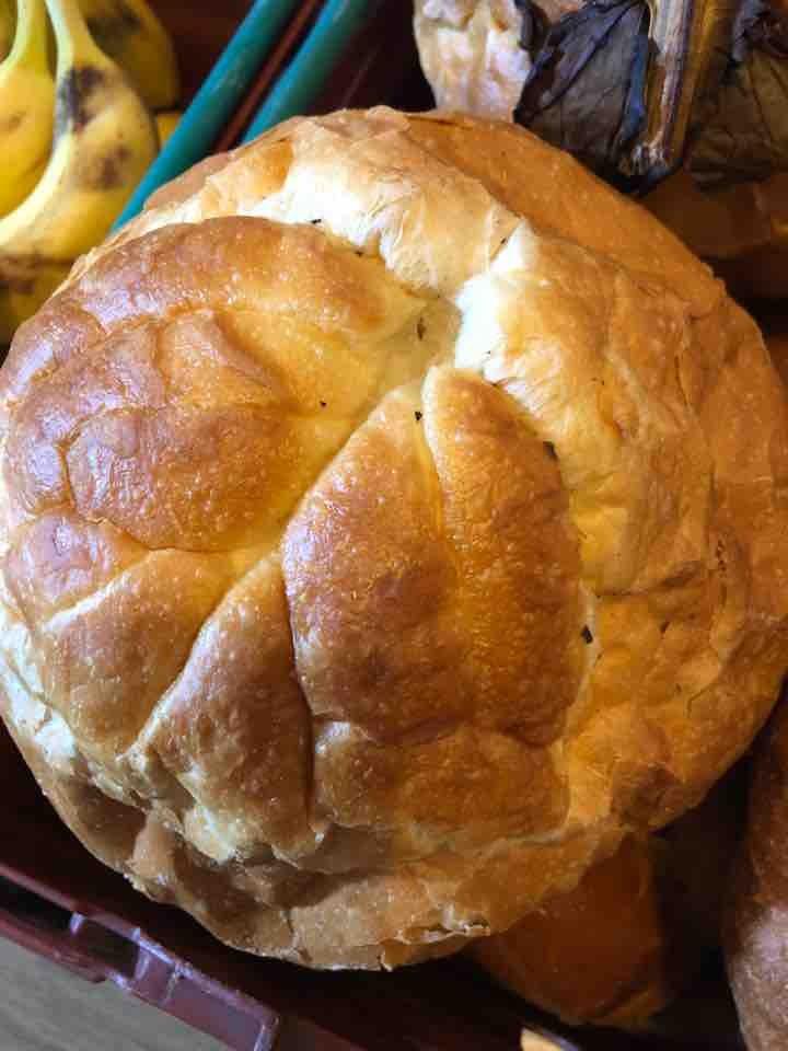 Cabbage loaf