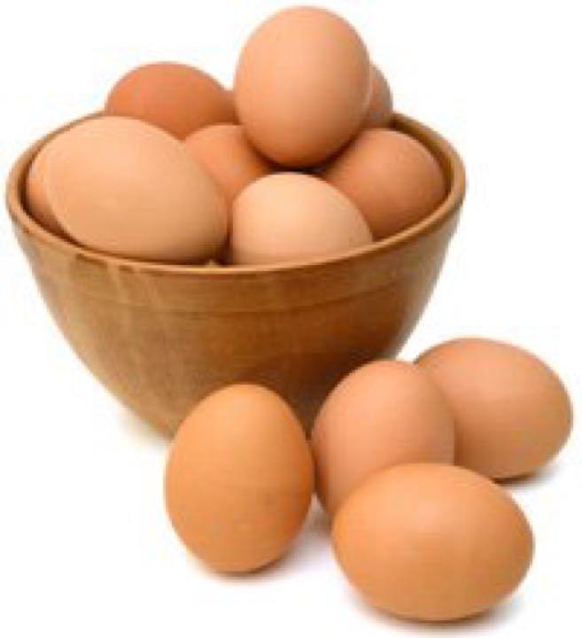 Eggs Bb 24/10