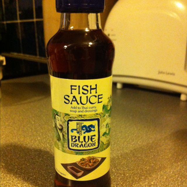 Blue Dragon Fish Sauce
