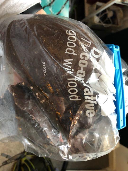 Hotel Chocolat dark chocolate easter eggs