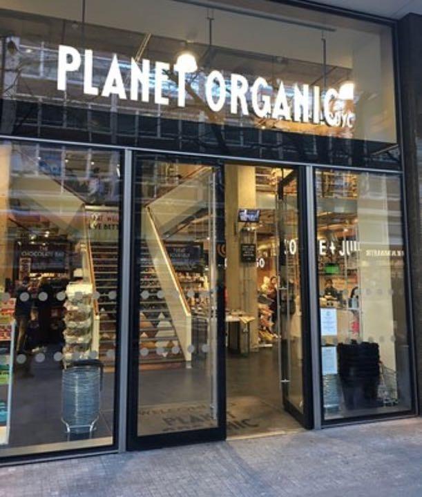DISTRIBUTION ALERT - Planet Organic