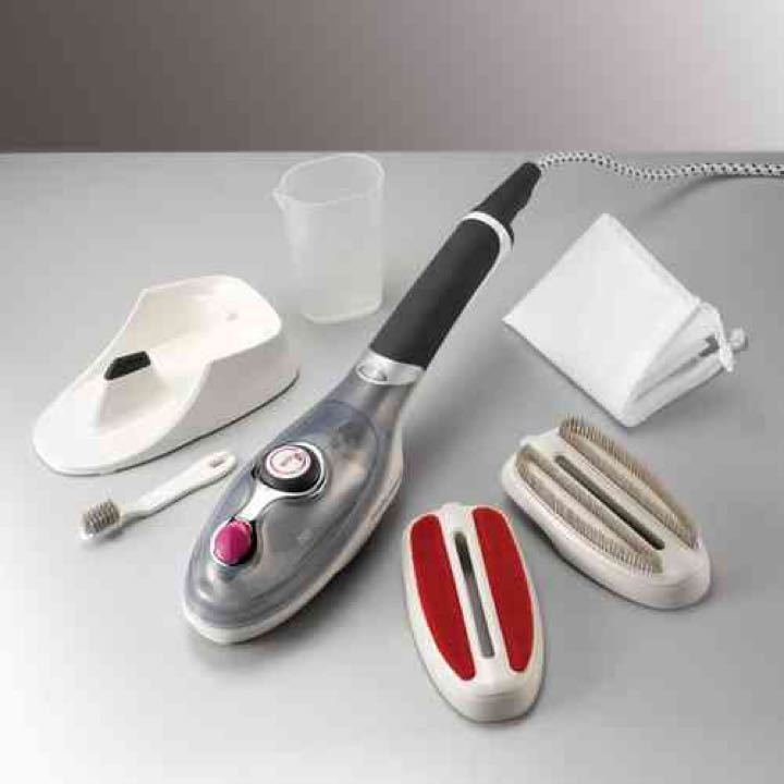 Morphy Richards Steam Clothes Brush/Travel Iron