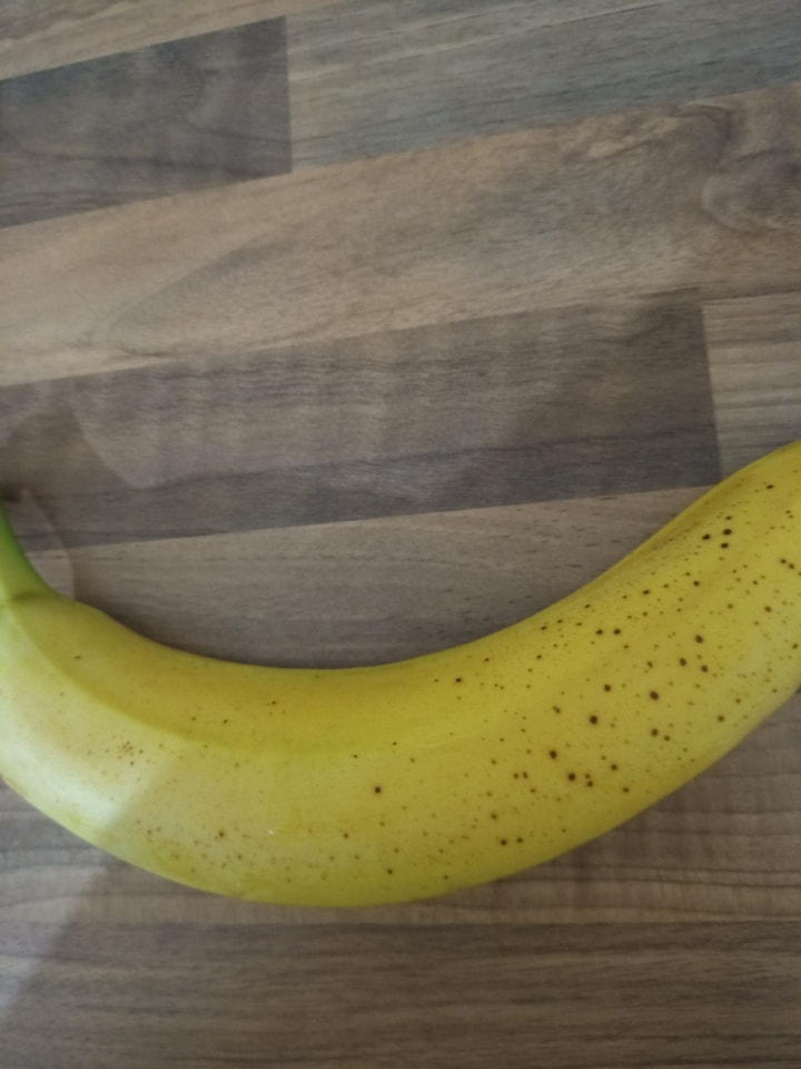 Bananas (let me know how many you have would like)