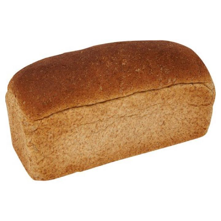 Granary tin loaves - 2 left