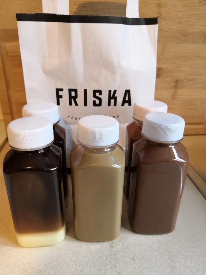 Friska Coffee