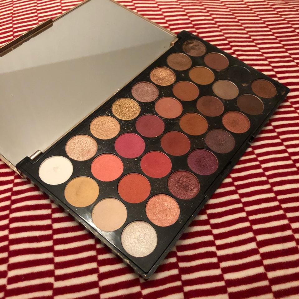 Makeup/Eyeshadow Palette