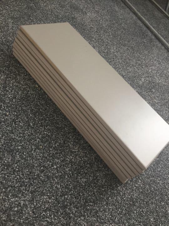 8 taupe grey b&q tiles