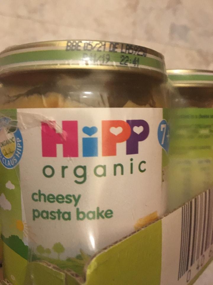 Hipp cheesy bake 7+ months