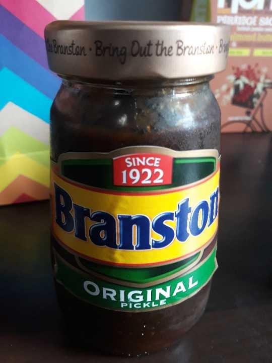 Branson Pickle