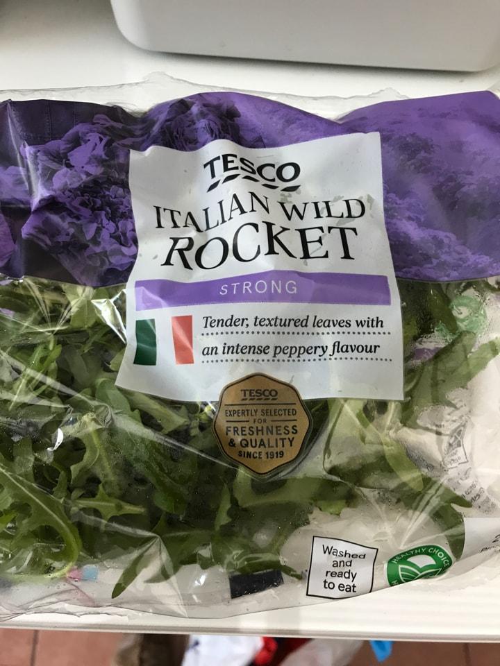 Italian Rocket