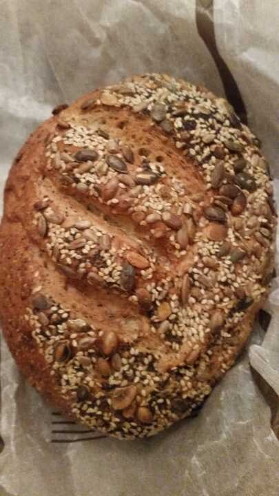 Seeded Bloomer x 2