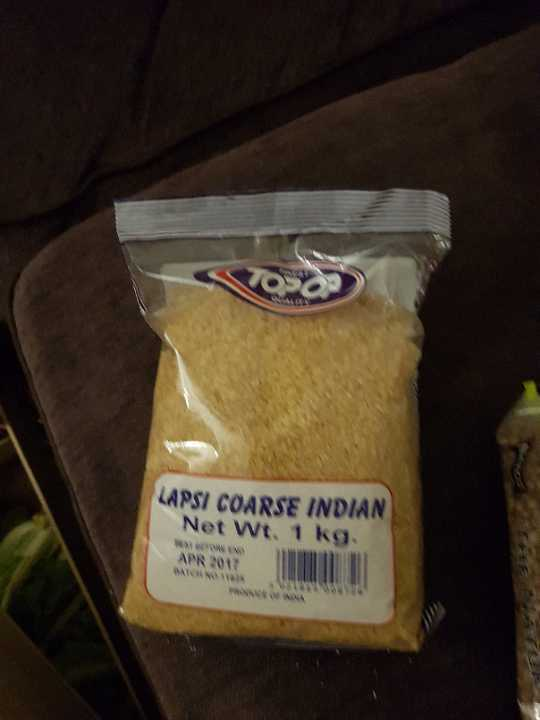 Lapsi coarse Indian 1kg