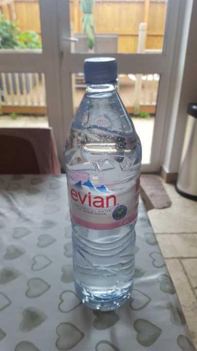 Evian 1 5ltr