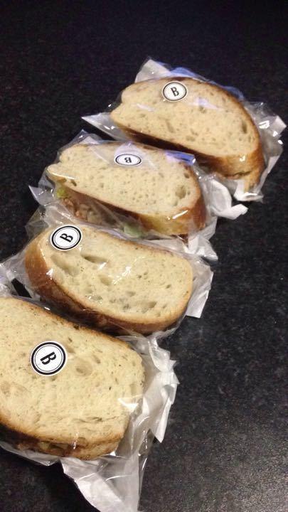 Ham/Chicken Sandwiches