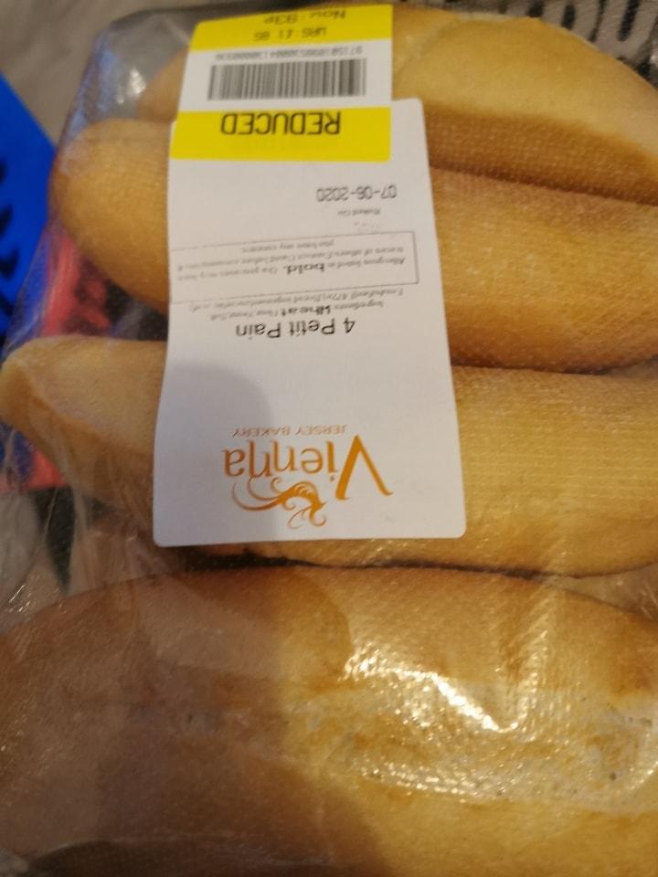 Petit pains