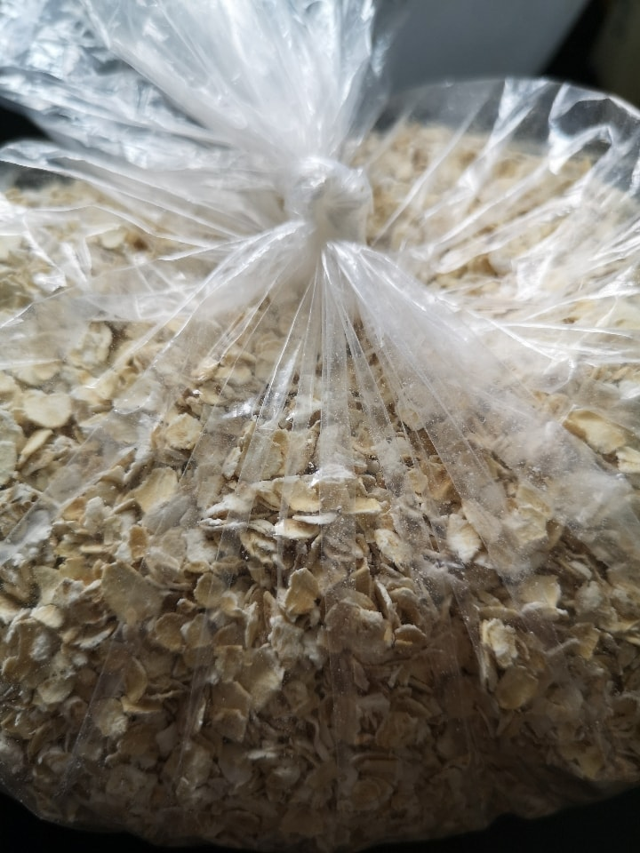 721g porridge oats