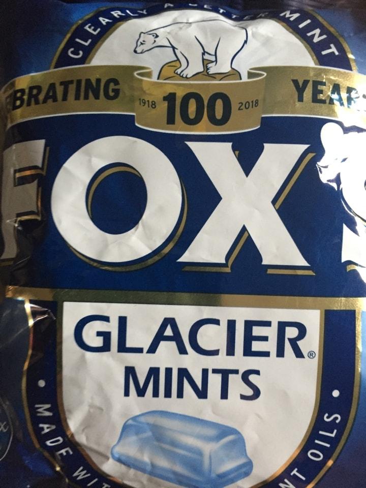 Fox's mints