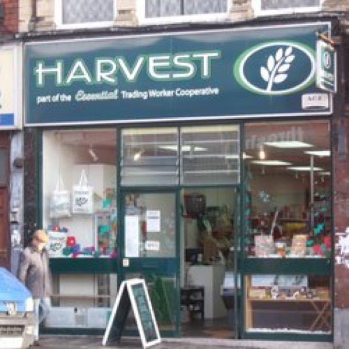 Food Waste Hero: The Harvest