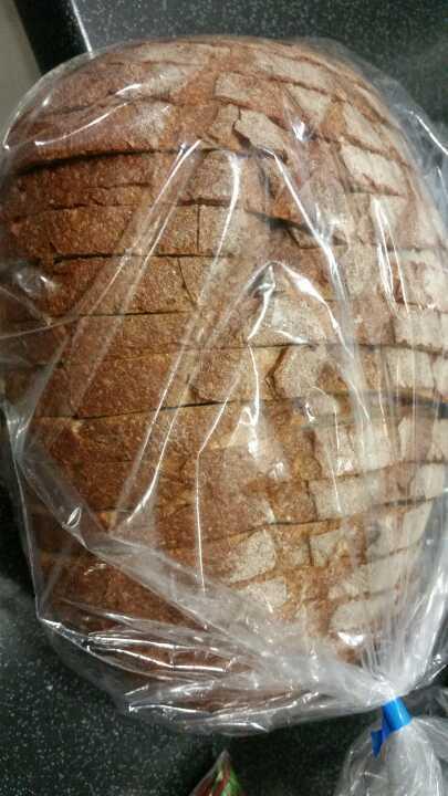 Sourdough bread from Dandy
